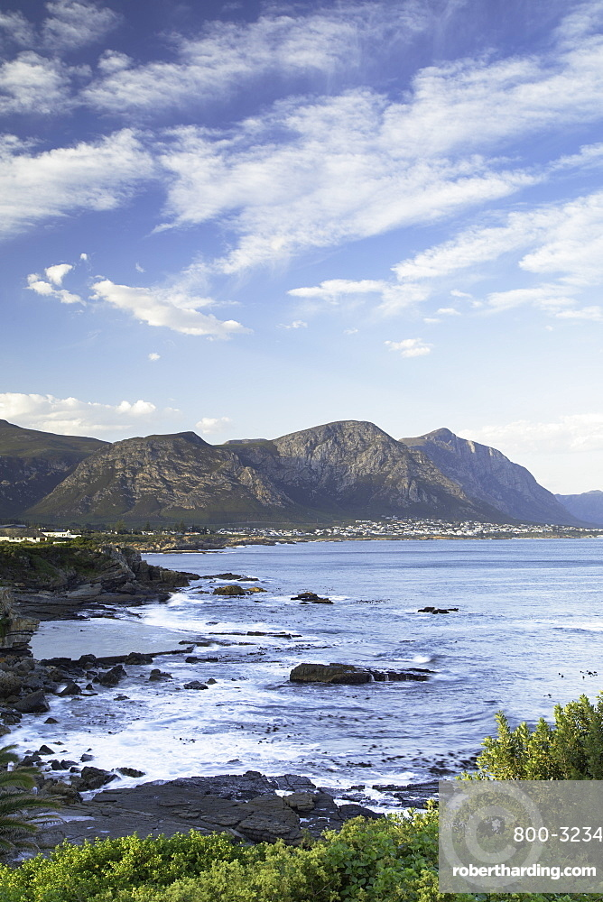 Hermanus, Western Cape, South Africa, Africa