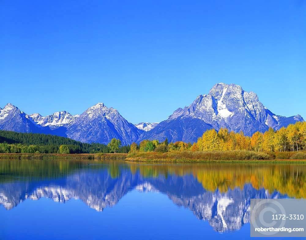 Grand Teton National Park, America
