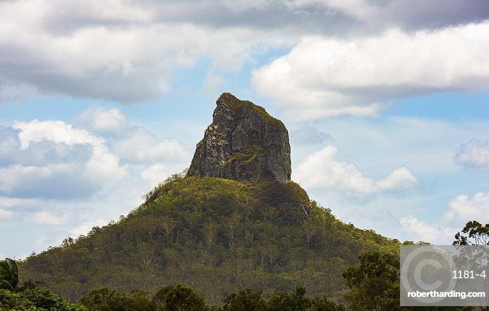 Glasshouse Mountains, Queensland, Australia, Pacific