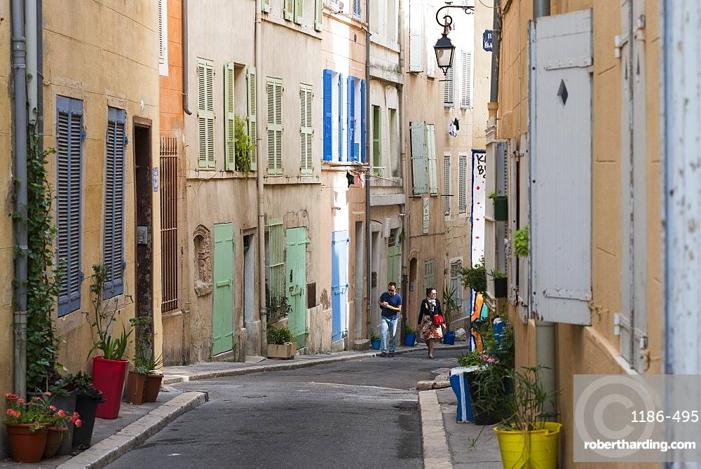 France, Bouches du Rhone, Marseille