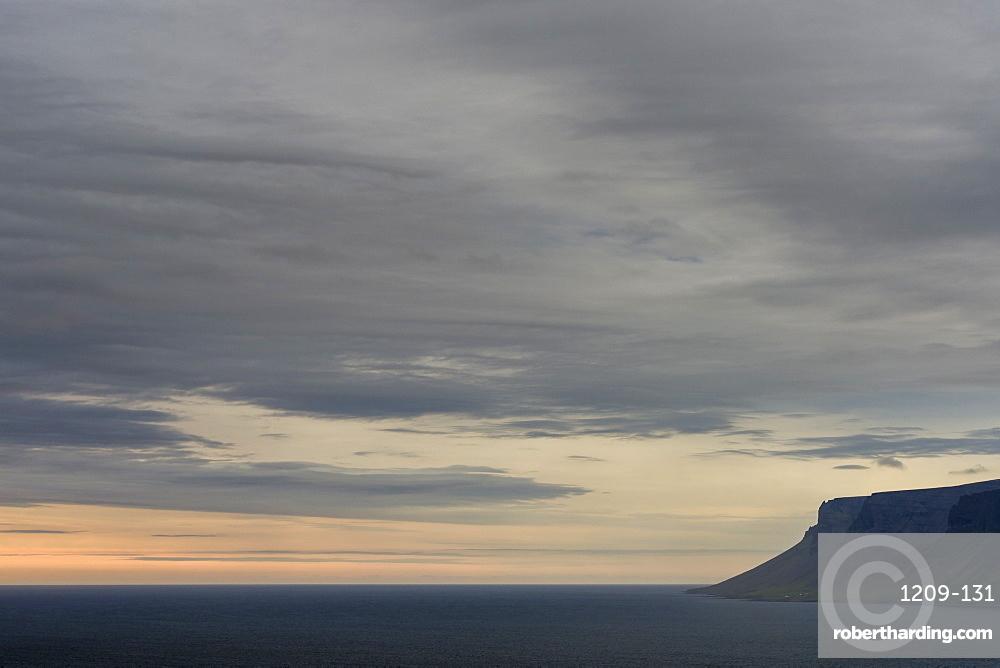 Selardarlur, Arnarfjordur, Westfjords, Iceland, Polar Regions