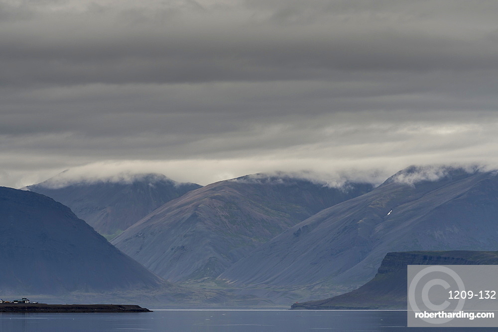 Sudurfirdir, Westfjords, Iceland, Polar Regions
