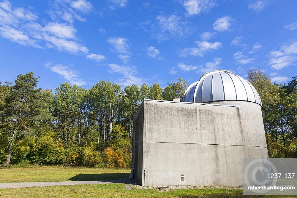 Geneva Observatory, Geneva, Switzerland, Europe.