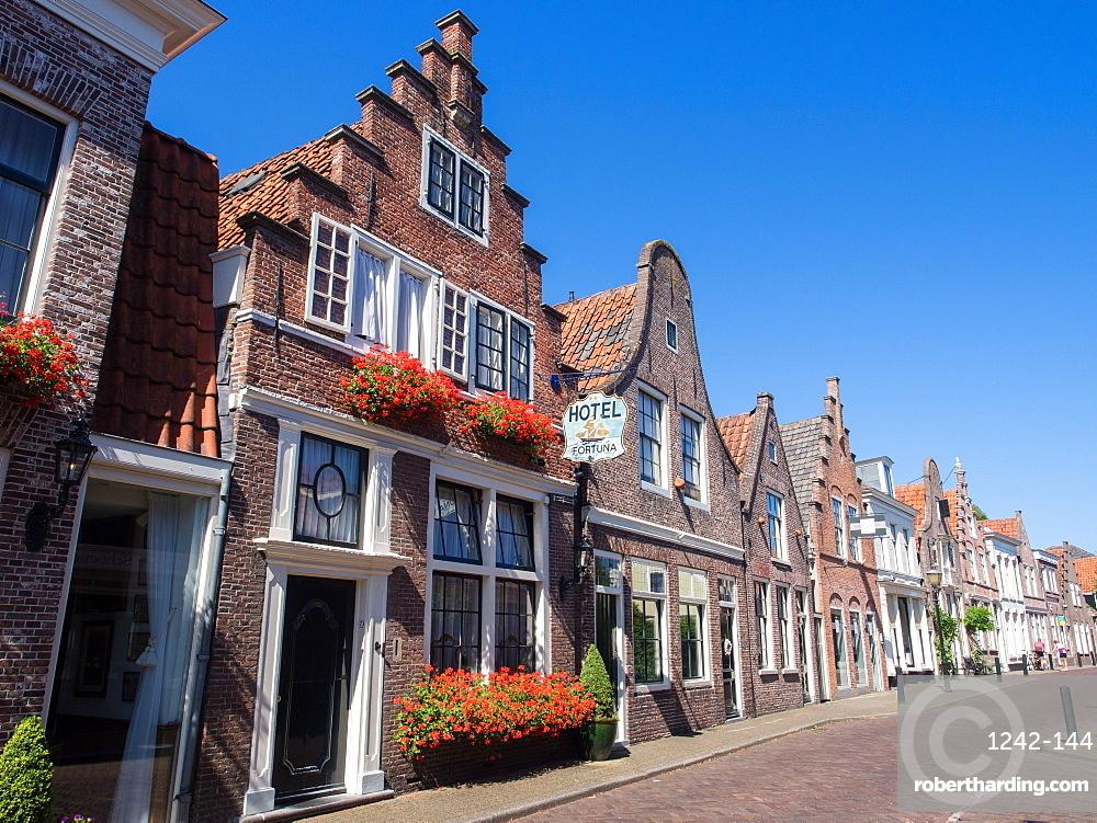 Edam, Netherlands, Europe