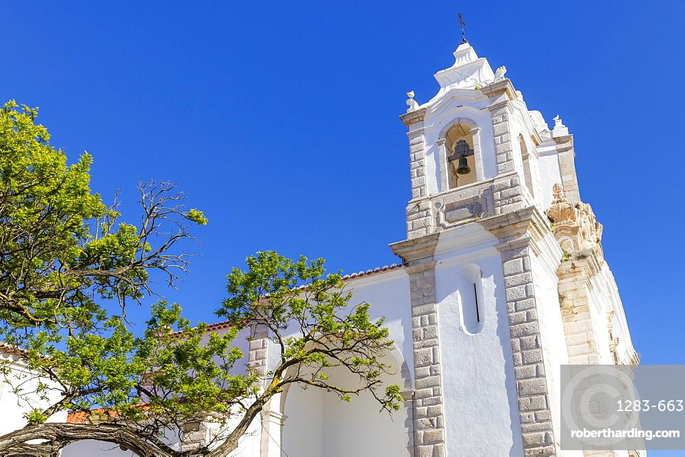 Santo Antonio Church, Lagos, Algarve, Portugal, Europe