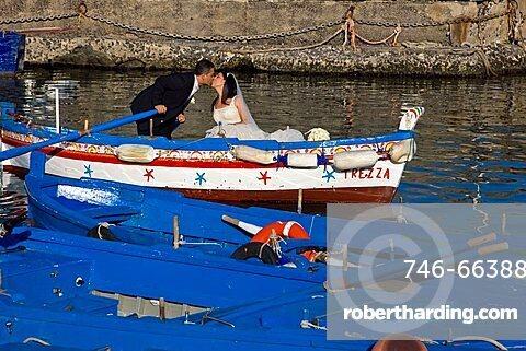 Wedding, Acitrezza, Sicily, Italy