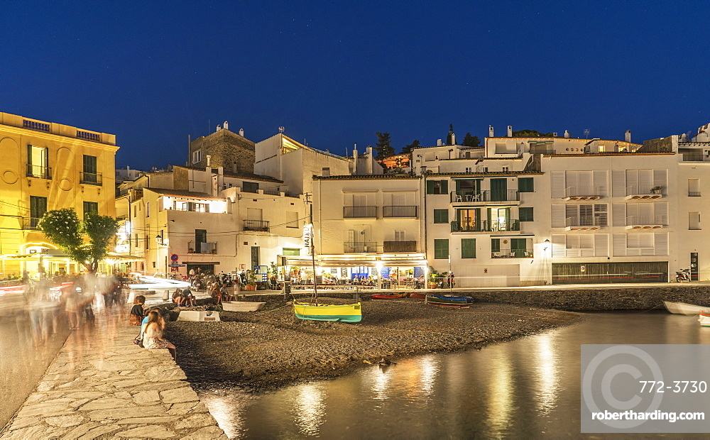 Cadaques, Costa Brava, Catalonia, Spain, Europe
