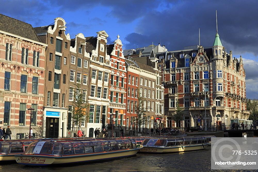 Bijzondere Museum, Oude Turfmarkt, Amsterdam, North Holland, Netherlands, Europe
