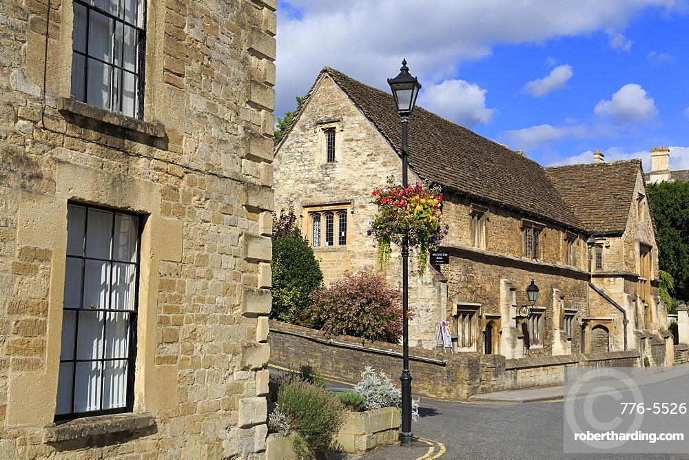 Wellington Hall, Bradford on Avon, Wiltshire, England, United Kingdom, Europe