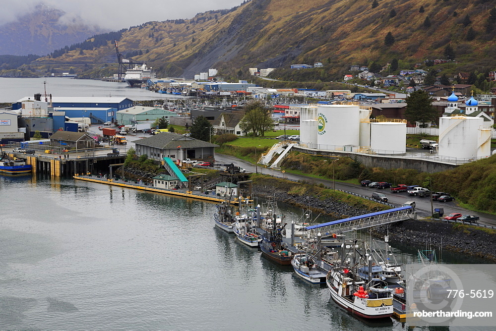 Kodiak, Alaska, United States of America, North America