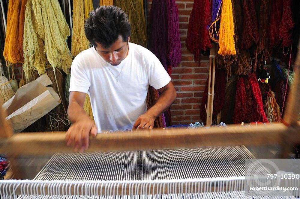 Weaver Craft Show