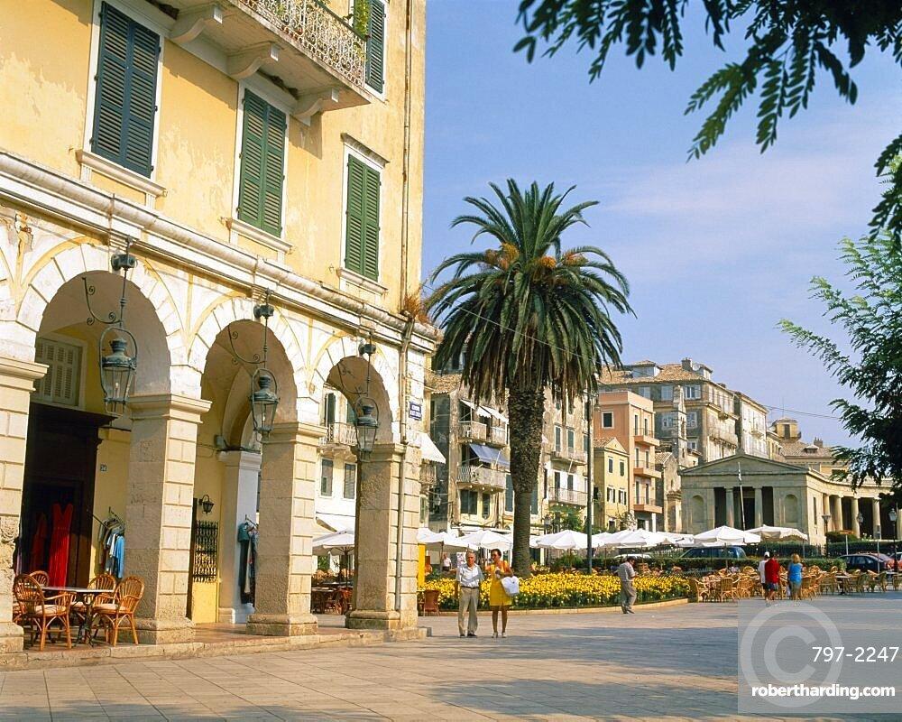 Corfu greece dating