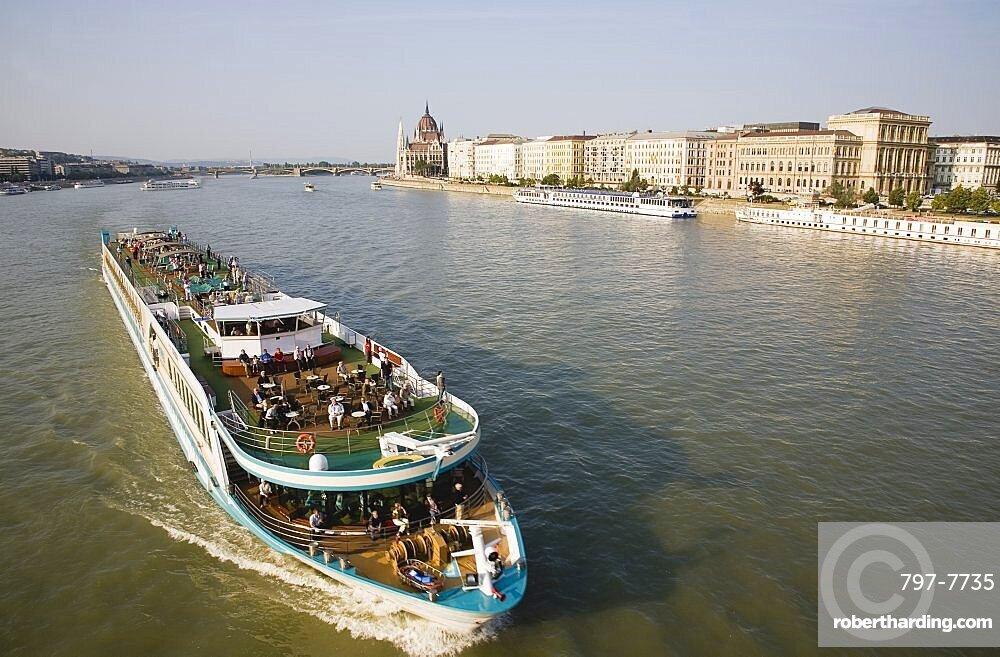 Hungary, Pest County, Budapest, pleasure | Stock Photo
