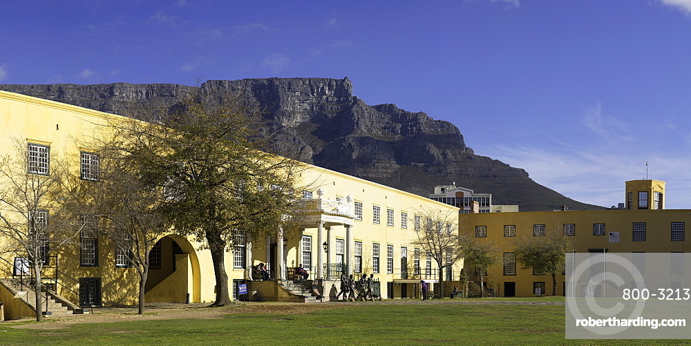 Castle of Good Hope, Cape Town, Western Cape, South Africa