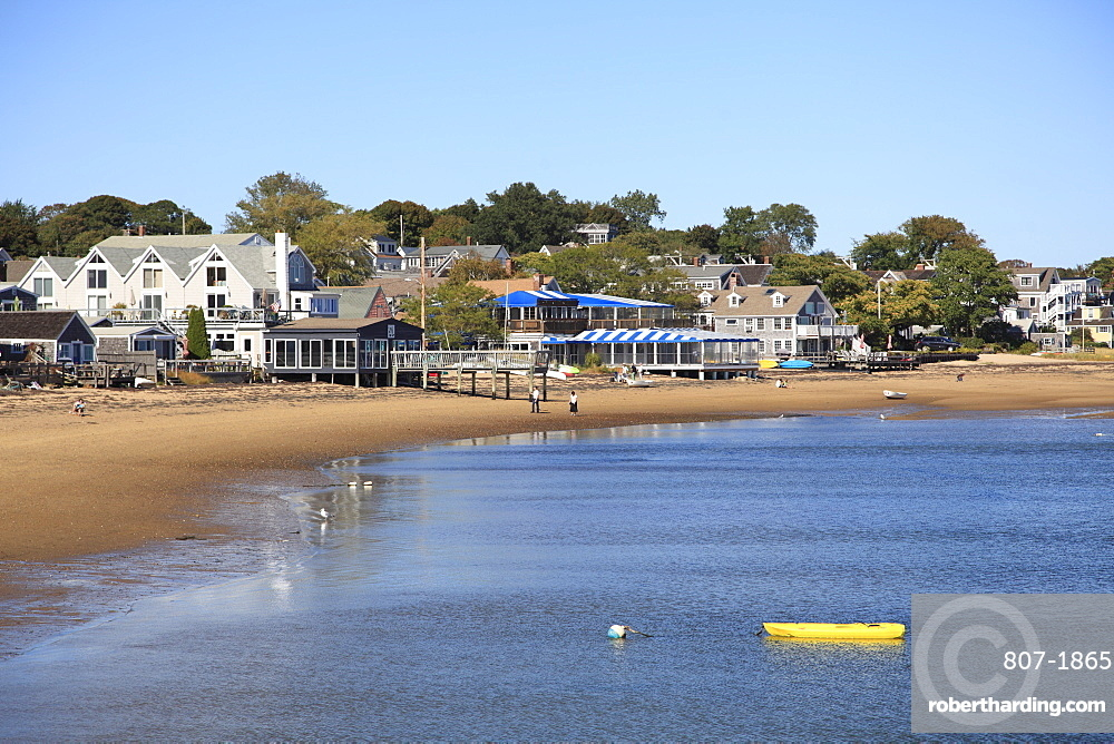 Beach, Provincetown, Cape Cod, Massachusetts, New England, United States of America, North America