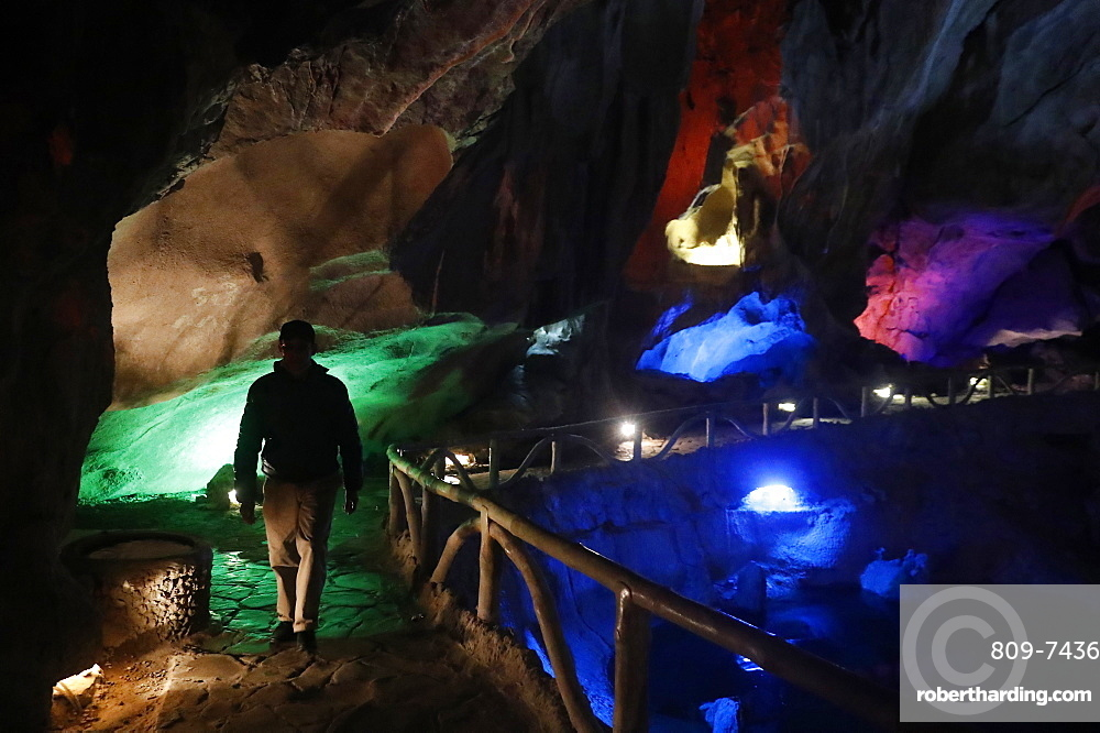 Tam Thanh cave, Lang Son, Vietnam, Indochina, Southeast Asia, Asia
