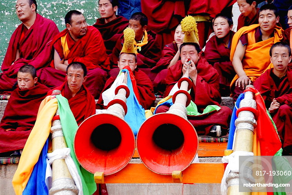 Buddhist Sects Festivals