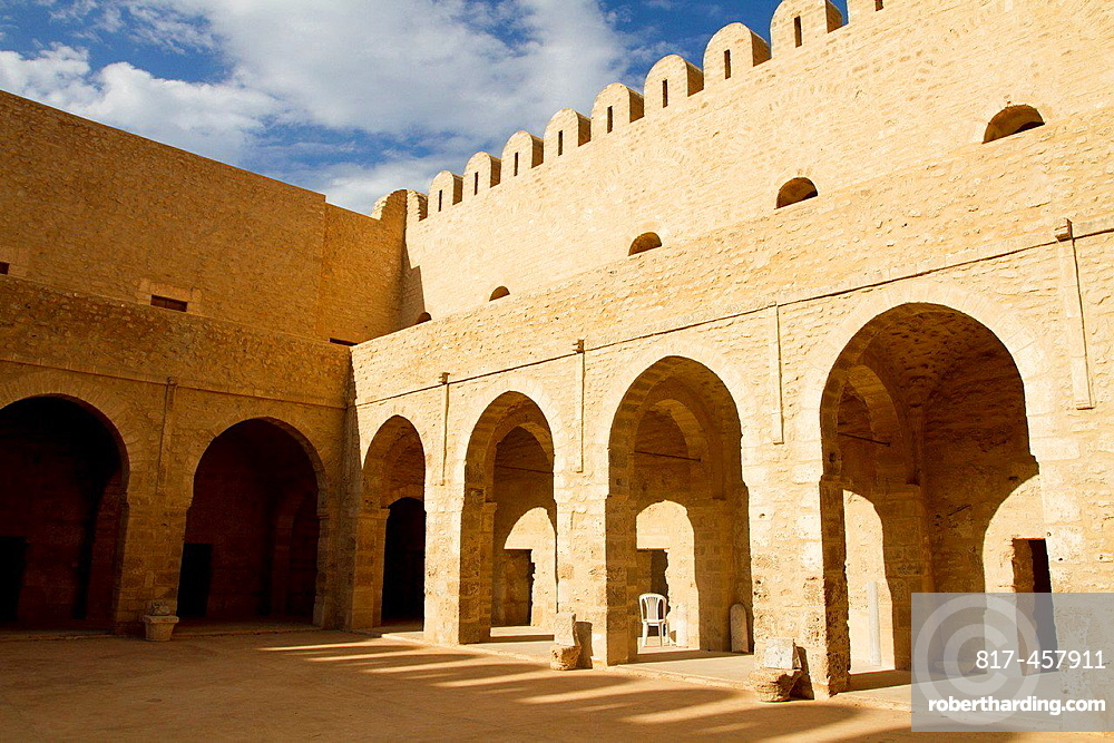 Mosque of Sousse, Tunisia.