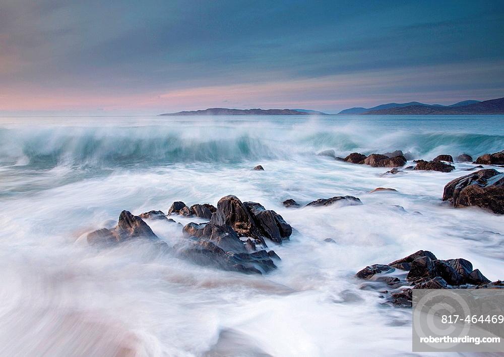 Sound of Taransay, Isle of Harris, Scotland