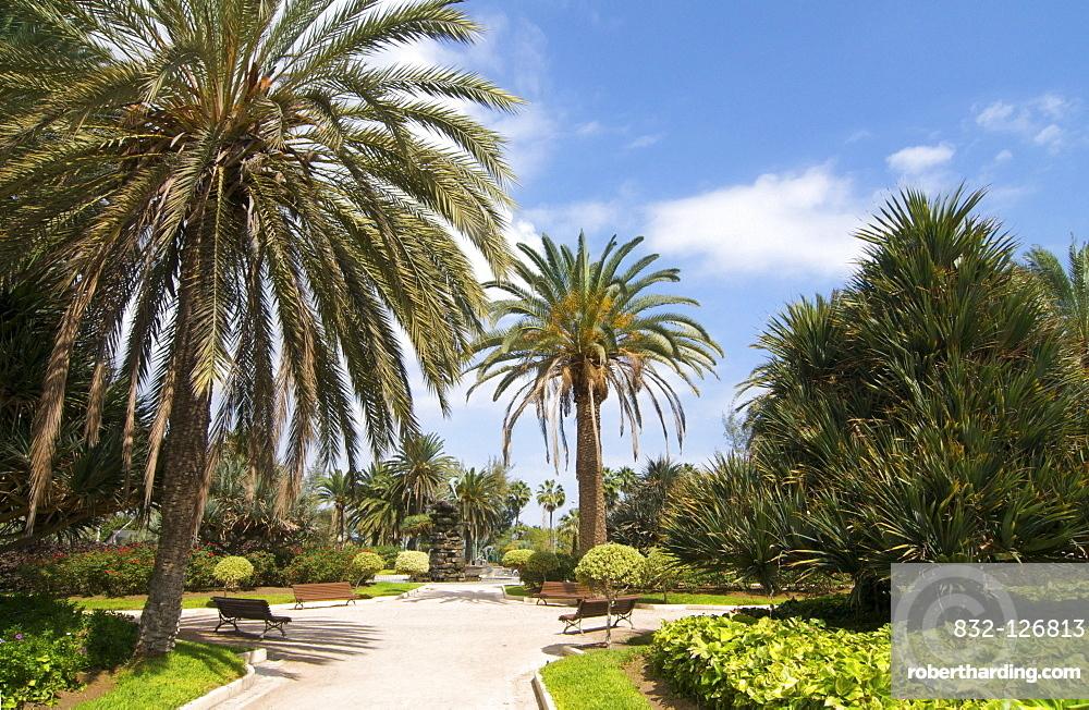 Las palmas dating