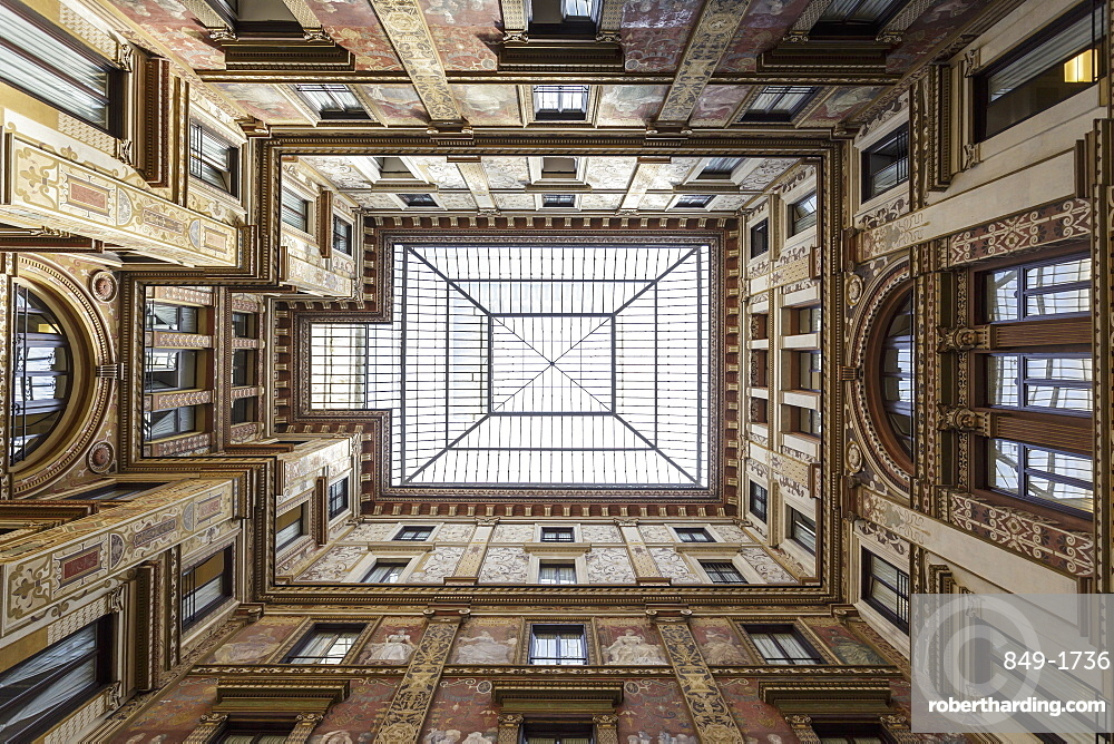 Teatro Quirino in Rome, Lazio, Italy, Europe