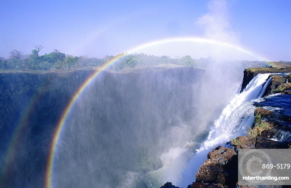 Sambia Africa