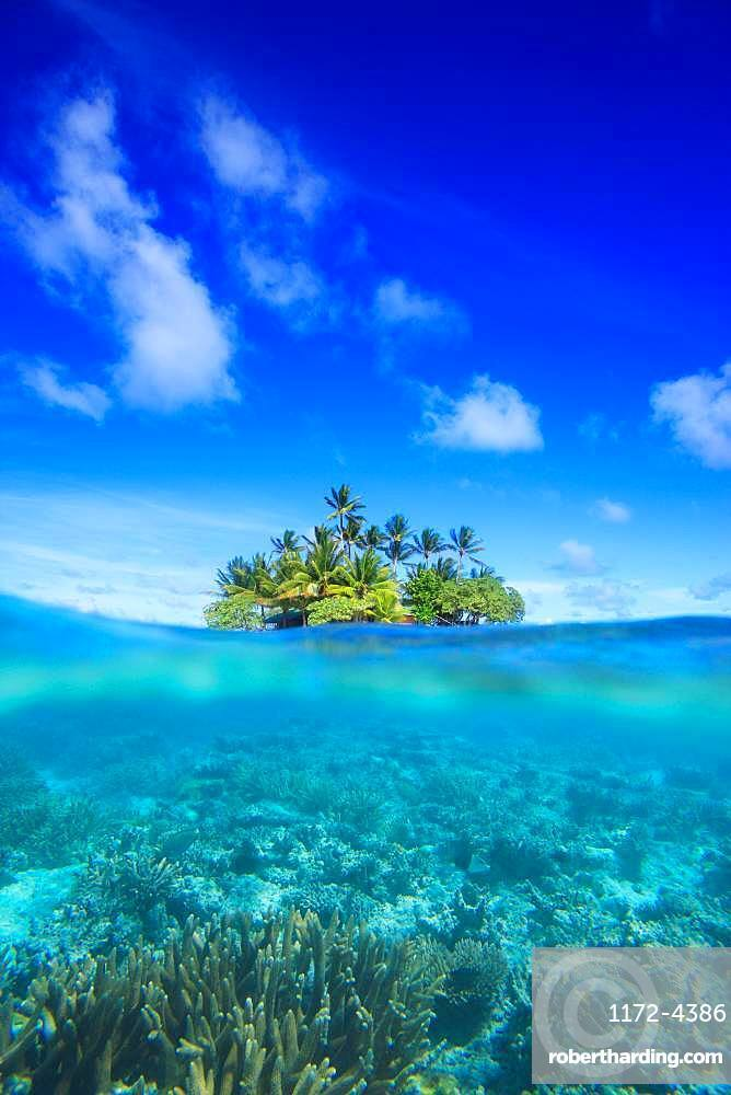 Ocean, Micronesia