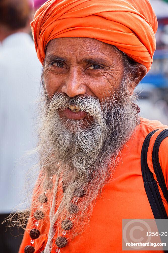 Indian Man, India