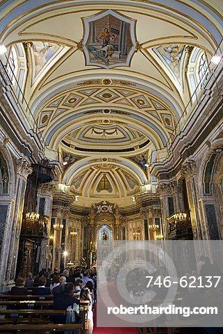 Wedding celebration, Foggia, Puglia, Italy