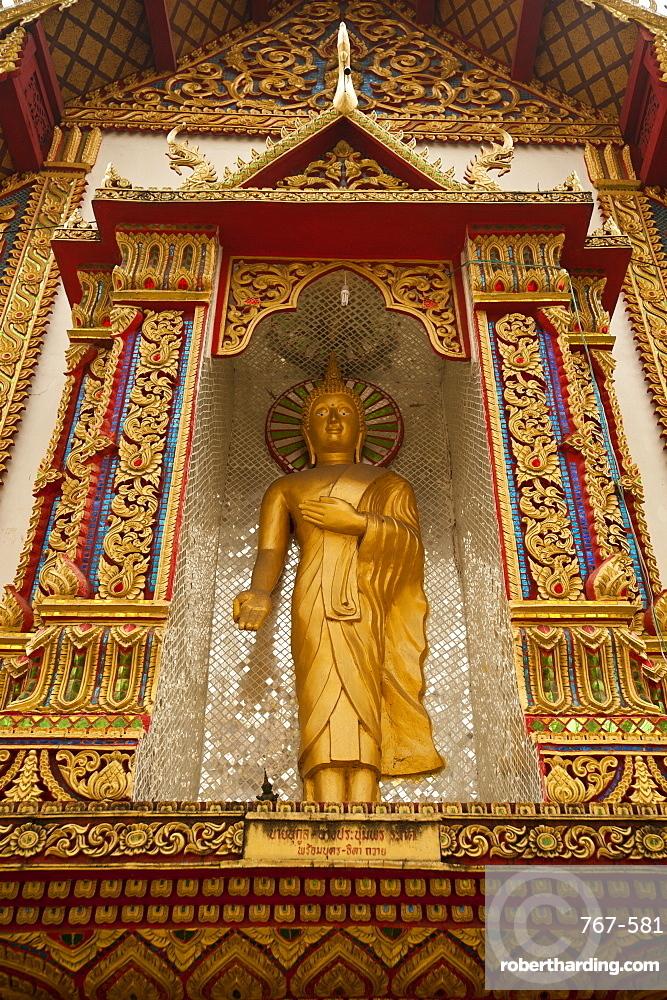 Wat Sri Gerd, Chiang Mai, Chiang Mai Province, Thailand, Southeast Asia, Asia