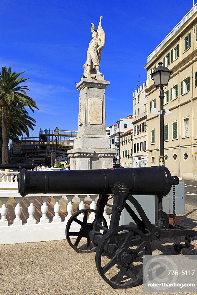 Great War Memorial, Gibraltar, United Kingdom, Europe