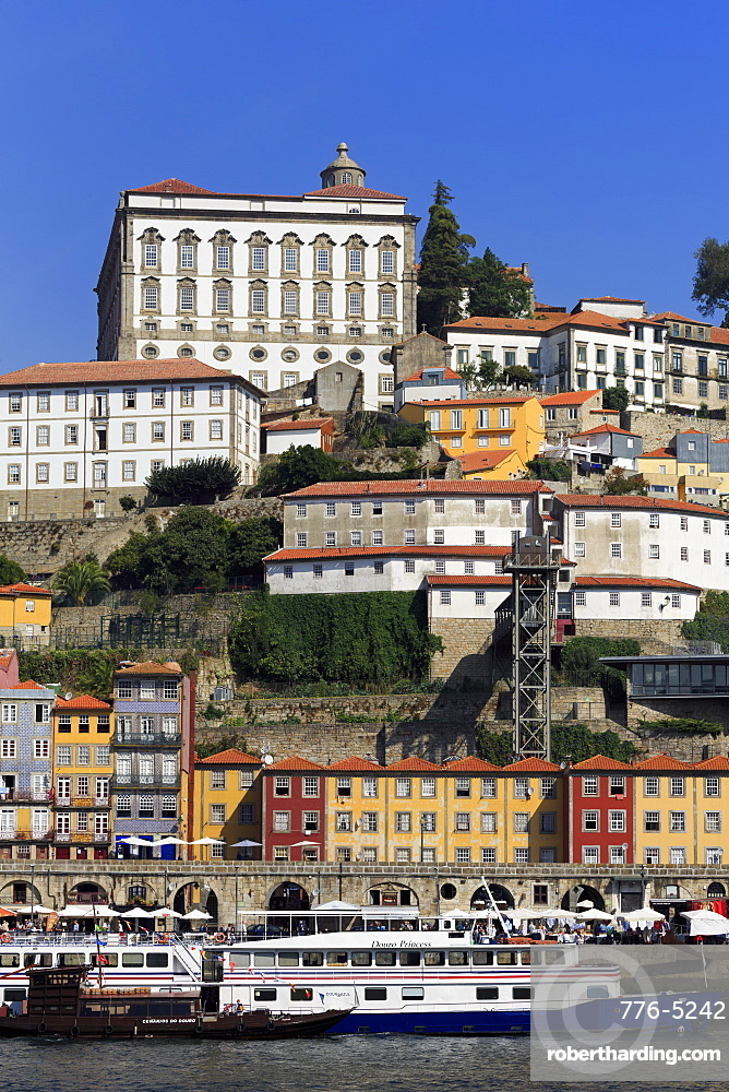 Ribeira District, Porto City, Portugal, Europe