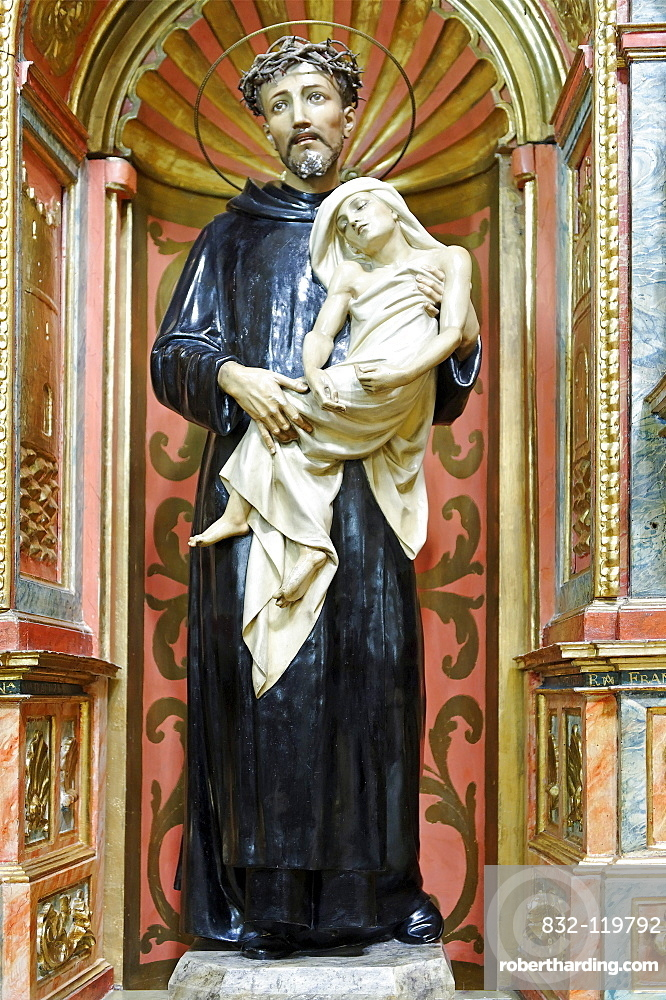 St  John of God, Church | Stock Photo