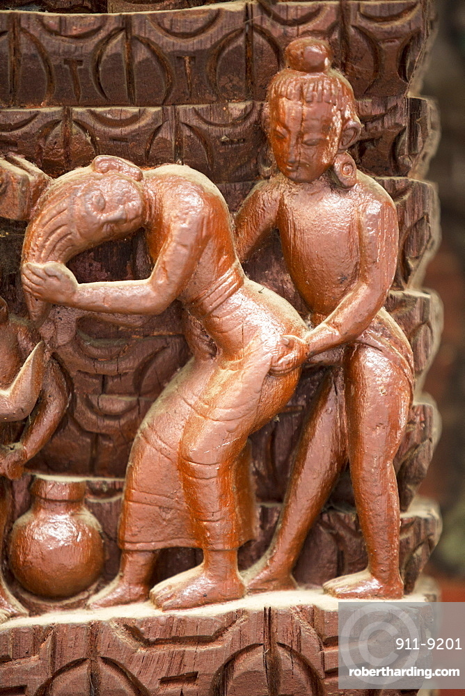 Wood Carving Sex 93