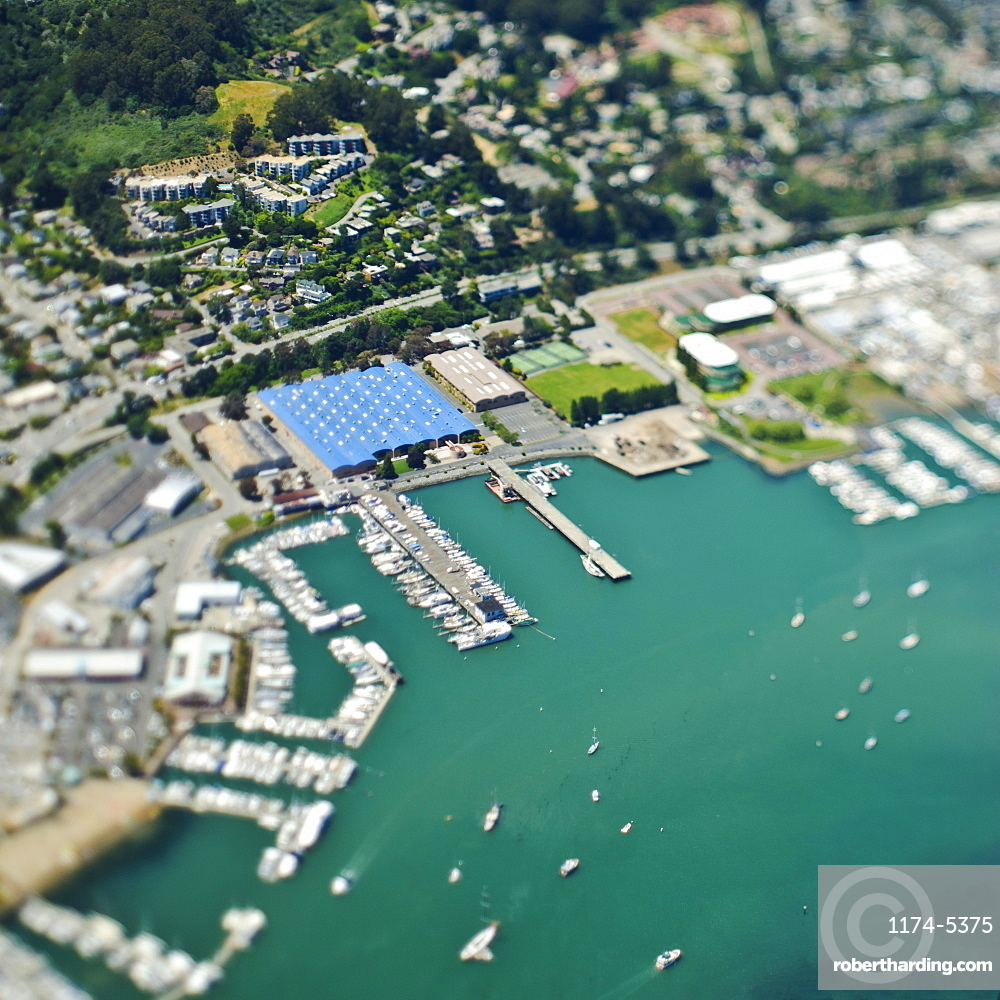 Marina and Coastal Community, SaUnited States of Americalito, California, United States of America