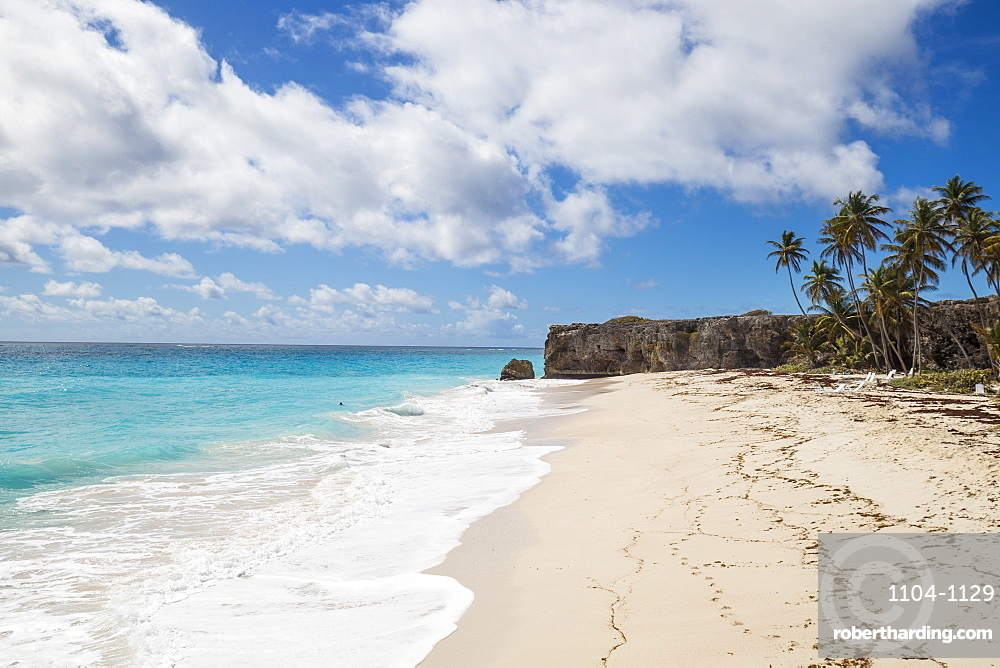 Bottom Bay, Barbados, West Indies, Caribbean, Central America
