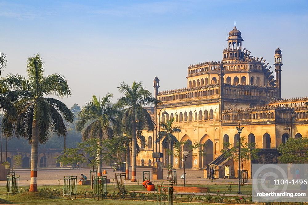 India, Uttar Pradesh, Lucknow, Rumi Darwaza