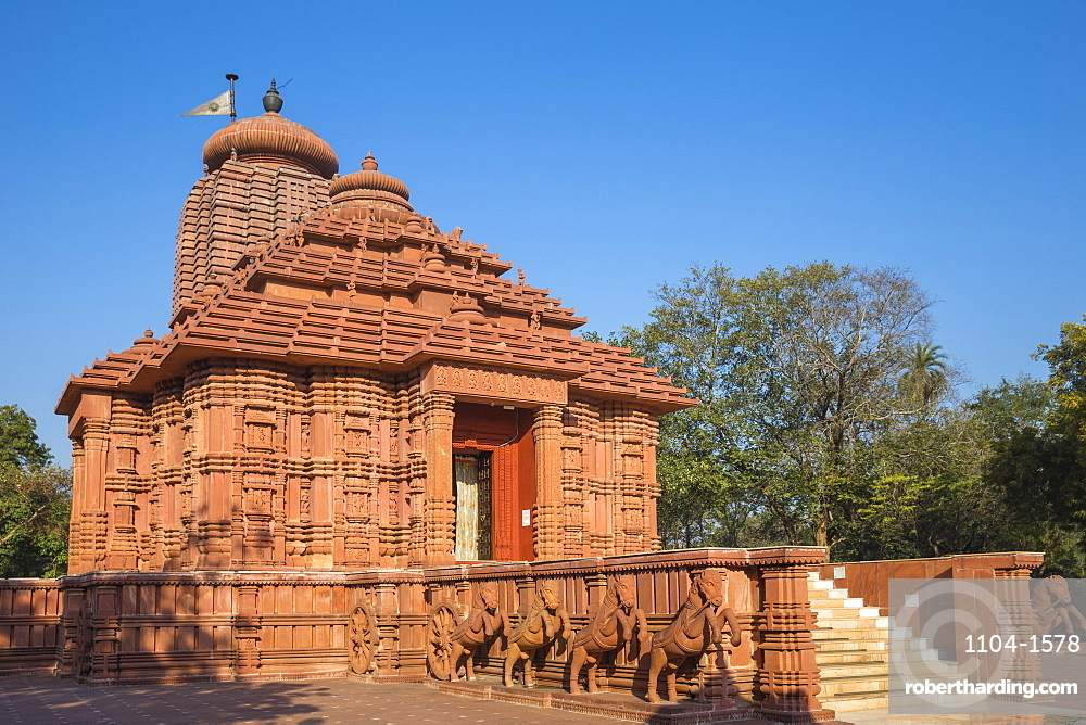 India, Madhya Pradesh, Gwalior, Sun Temple