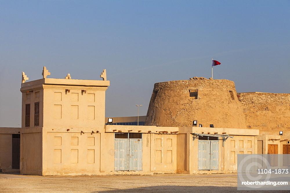 Bahrain, Manama, Arad Fort