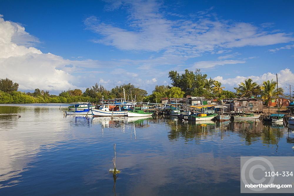 Laguna del Cura, Punta Gorda, Cienfuegos, Cienfuegos Province, Cuba, West Indies, Caribbean, Central America