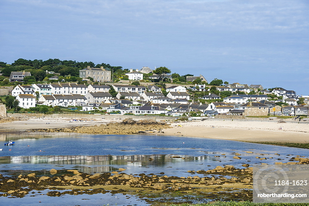 St. Mary's, Isles of Scilly, England, United Kingdom, Europe