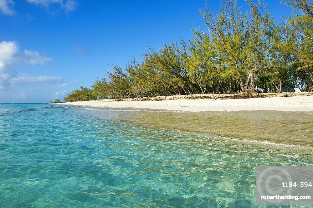 Norman Saunders beach, Grand Turk, Turks and Caicos, Caribbean, Central America