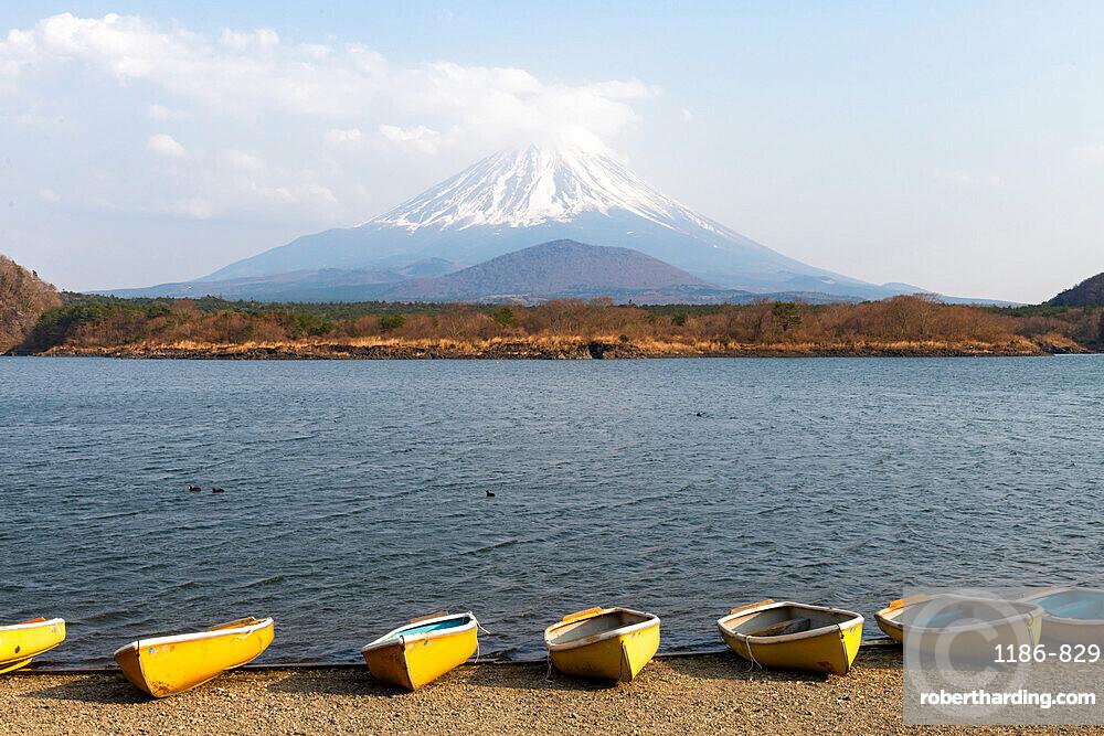 Boats Lake Shoji