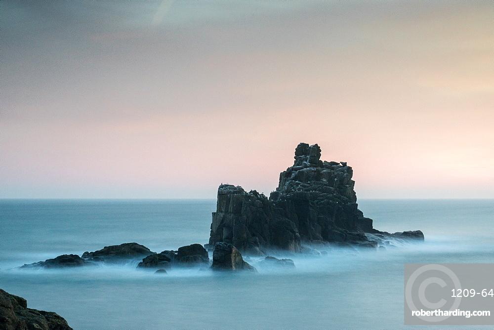 Land's End, Cornwall, England, United Kingdom, Europe