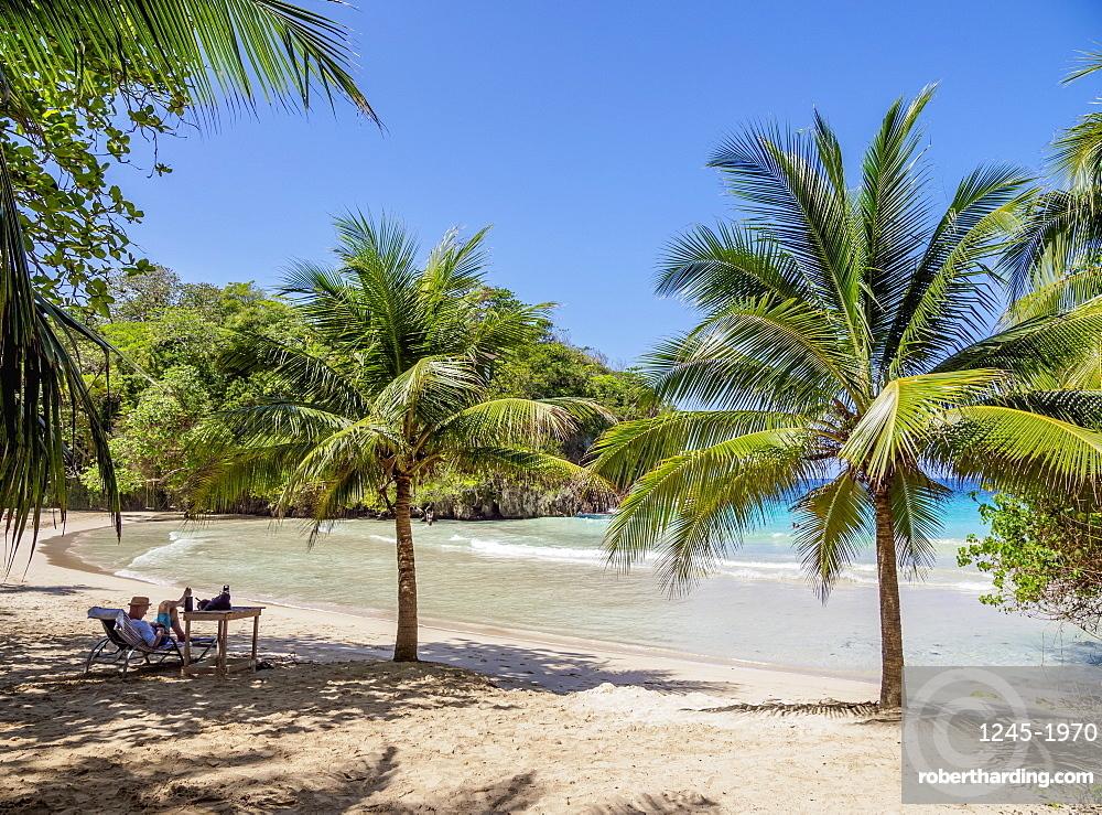 Frenchman's Cove Beach, Portland Parish, Jamaica