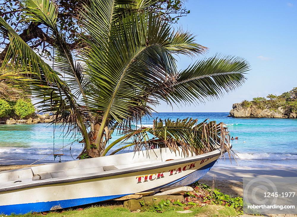 Boston Beach, Lynches Bay, Portland Parish, Jamaica