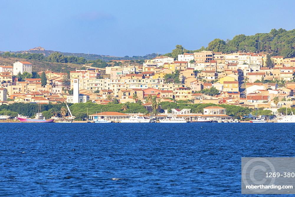 Village of Sant'Antioco, Sant'Antioco Island, Sud Sardegna province, Sardinia, Italy, Mediterranean, Europe