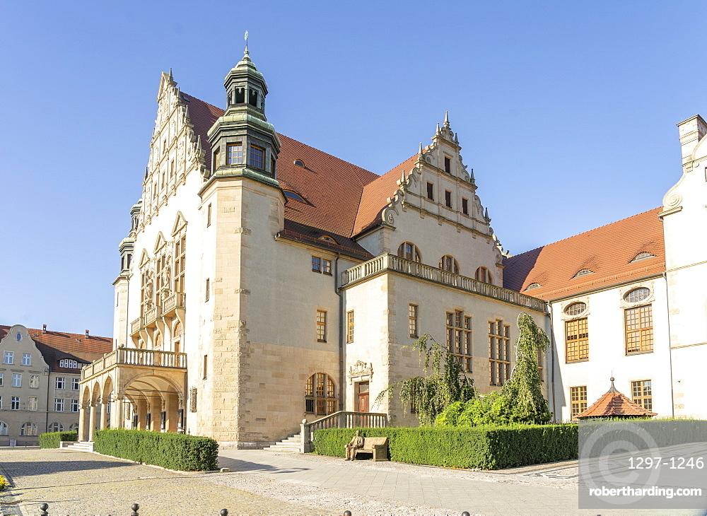 Adam Mickiewicz University, Poznan, Poland, Europe