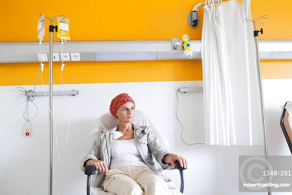 Ambulatory chemotherapy