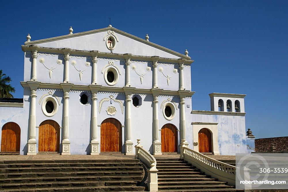 San Francisco convent, Granada, Nicaragua, Central America